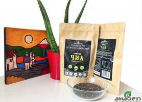 Большая польза маленьких семян